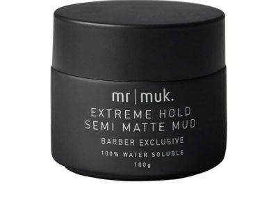 Mr Muk Extreme Hold Semi-Matte