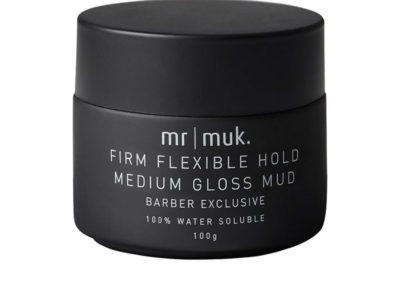 Mr Muk Firm Flexible Hold Medium Gloss Mud